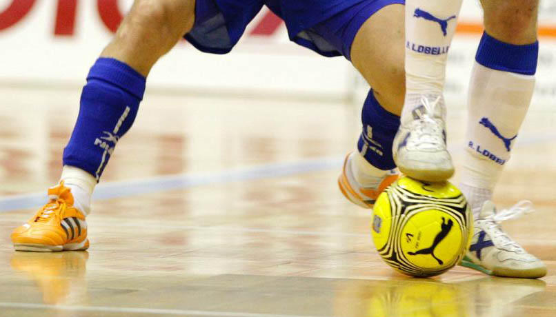 Futsal  Títulos distritais decididos – Jornal do Algarve 9354b5f6a642f
